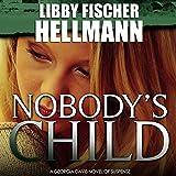 img - for Nobody's Child: Georgia Davis, Book 4 book / textbook / text book