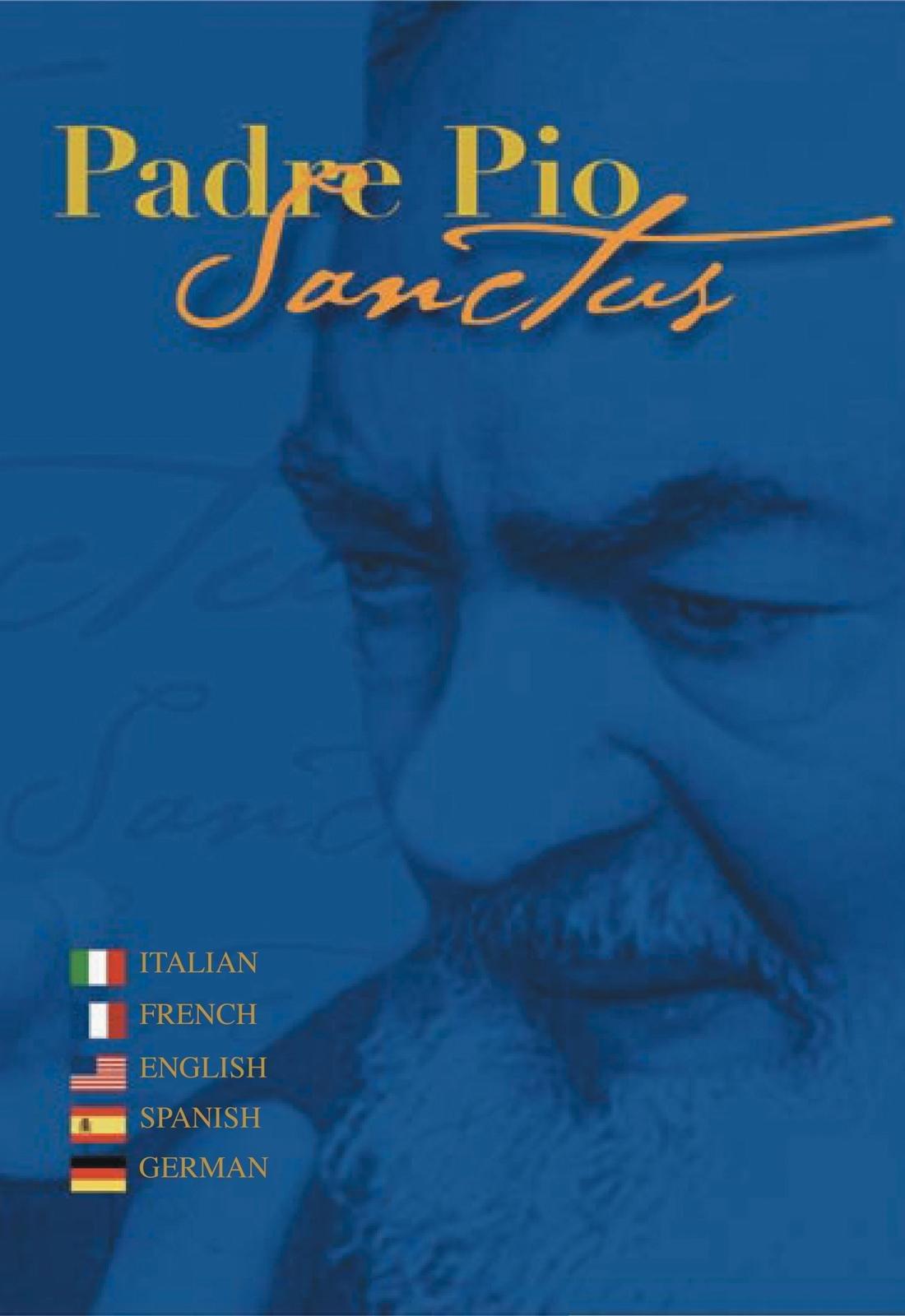 Padre Pio Sanctus on Amazon Prime Instant Video UK