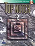 img - for Top Notch 2 with Take-Home Super CD-ROM book / textbook / text book