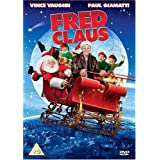 Fred Claus [DVD] [2007]by Vince Vaughn