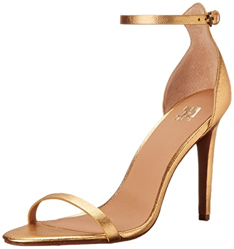 Joe's Jeans Women's Import Dress Sandal - high heels - shoes women - stilettos