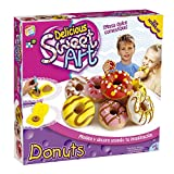 Sweet Art - Donuts decoración (Cefa Toys 21758)