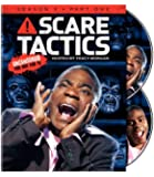 Scare Tactics: Season 3, Part 1- Uncensored: Too Hot for TV