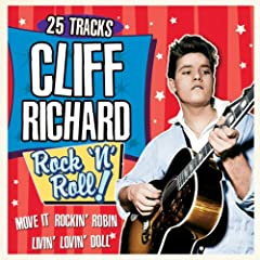Cliff Richard R'n'R