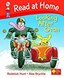 Looking After Gran (Read at Home, Level 4a) (0198384173) by Hunt, Roderick