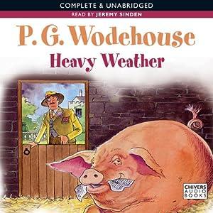 Heavy Weather | [P. G. Wodehouse]