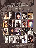 The Music of Paul McCartney - 1973-2001 (0634073311) by McCartney, Paul