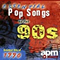 Essential Pop Songs Of The 90s - Greatest Hits of 1990