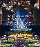 ウィーンフィル・サマー・コンサート 2014 [Blu-ray]