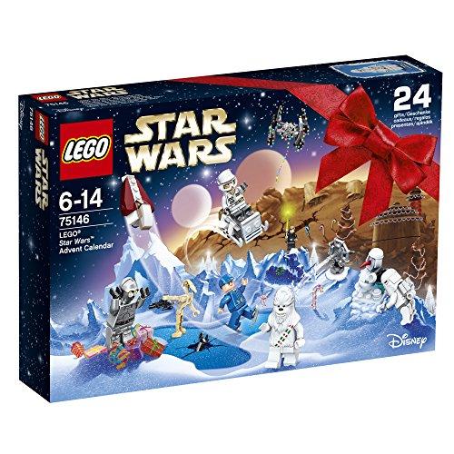 レゴ スター・ウォーズ レゴ(R)スター・ウォーズ アドベントカレンダー 75146