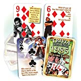 1985 Trivia Playing Cards: 30th Birthday Gift or 30th Anniversary Gift