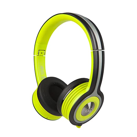 Casque Monster Cable iSport Freedom Bluetooth On-Ear