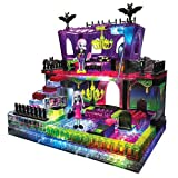 Lite Brix Moonlight Monsters Moonlight Mansion