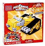 Mega Bloks Power Rangers Megaforce Zord