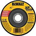 DEWALT DW8800 Zirconia Abrasive Wheel, 4-Inch X 3/32-Inch X 5/8-Inch