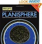 Philip's Planisphere (Latitude 51.5 N...