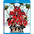 It's a Mad, Mad, Mad, Mad World [Blu-ray]