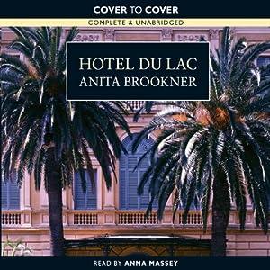 Hotel du Lac Audiobook
