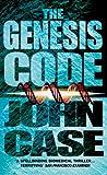 The Genesis Code (0099184125) by Case, John