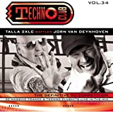 Techno Club Vol.34