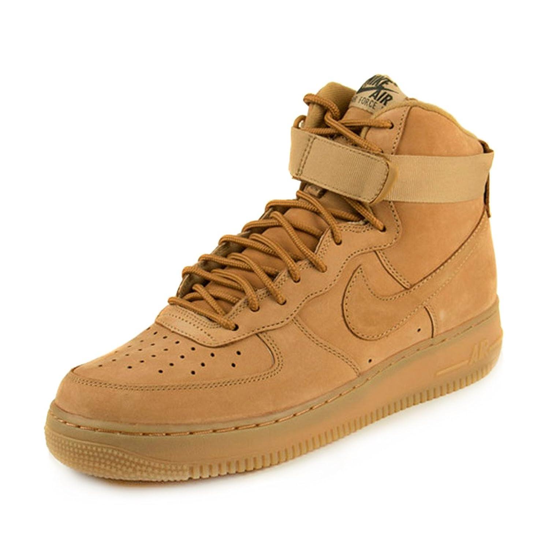huge discount ac850 bd887 Nike Mens Air Force 1 High  07 ...