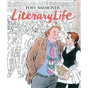 Literary Life de Posy Simmonds 6109BA5KREL._SL500_AA300_