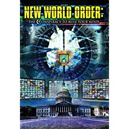 New World Order-Conspiracy to Rule Your Mind