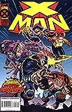 X-Man Lot 1-26 1996 annual all NM CBX36