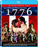 1776 (Director's Cut - 4K-Mastered) [Blu-ray]