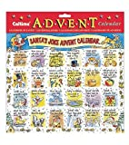 Santas Joke Advent Calendar