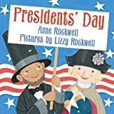 Presidents' Day (0060501960) by Rockwell, Anne