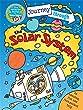 Journey Through the Solar System: The Wonderful World of Simon Abbott