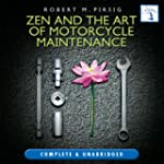 Zen and the Art of Motorcycle Mainten...