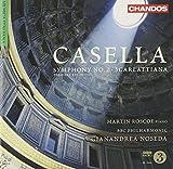 Symphony No. 2 Scarlattiana