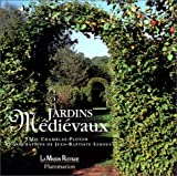 img - for Jardins m di vaux book / textbook / text book