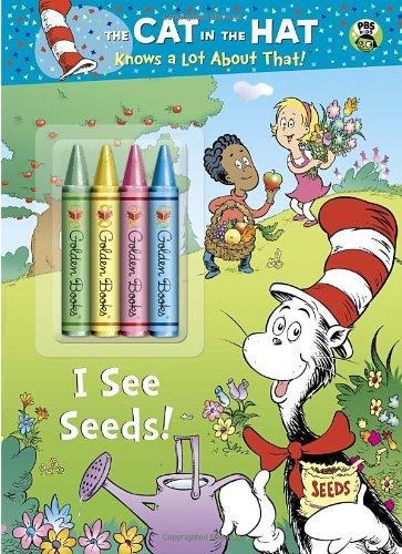 Crayon Cats