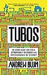 Tubos: De c�mo segu� un cable estrope...