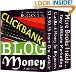 Blogging Profit for Beginners: Writin...