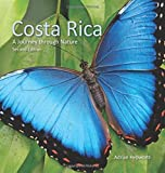 img - for Costa Rica: A Journey through Nature (Zona Tropical Publications) book / textbook / text book