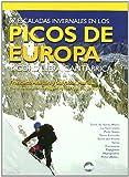 img - for 57 escaladas invermales en los Picos de Europa y Cordillera Cant brica book / textbook / text book