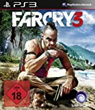 Far Cry 3 (100% Uncut) (PS3) (USK 18)