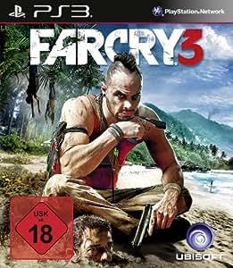Far Cry 3 (100% uncut) - [PlayStation 3]