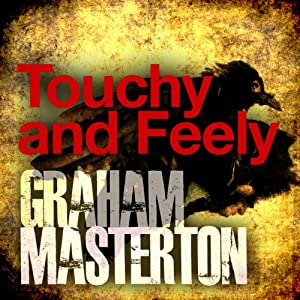 Touchy and Feely Audiobook
