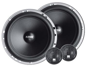 ETON pOW 172.2 compression 2 voies 16,5 cm - 100 w-système de haut-parleur hi-fi
