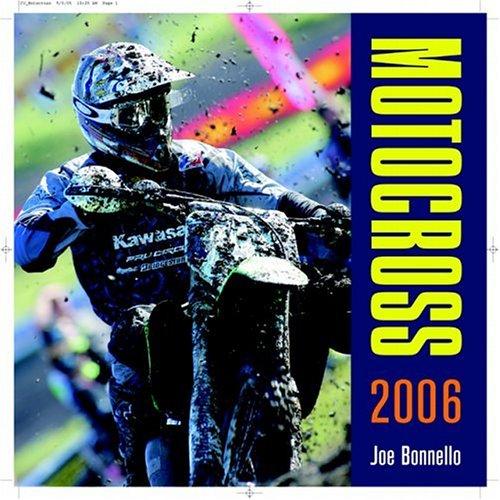 Motocross Calendar 2006 Calendars
