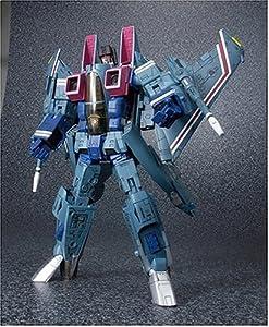Transformers Takara Masterpiece Collection MP-3 Starscream