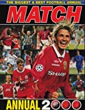 Match Football Annual Hb