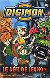 echange, troc John Whitman - Digimon, digital monsters. 4, Le défi de Leomon
