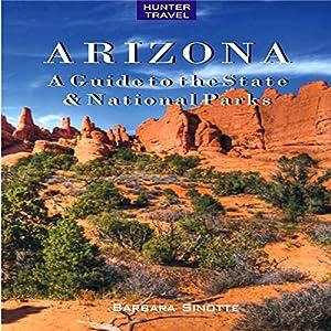 Arizona Audiobook