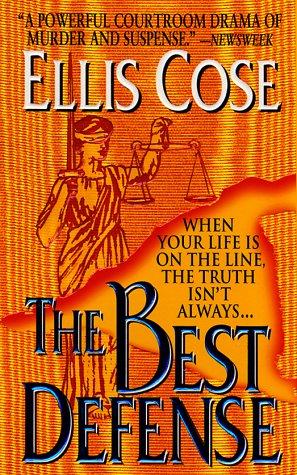 The Best Defense, ELLIS COSE